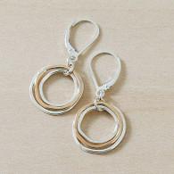 River Rocks Earrings