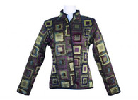 Classic Reversible Jacket Symphony Jewel