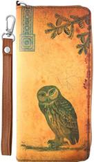 Viaggio Wallet Owl
