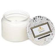 Mokara Petite Glass Jar Candle