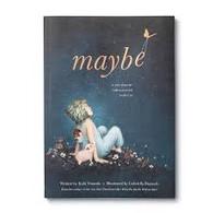 Maybe - by Kobi Yomada (Hardcover)
