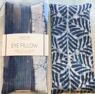 Lavender Eye Pillow, Assorted Indigo