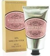 Rose Petal Luxury Hand Cream by Somerset
