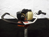 GENERAL EQUIPMENT Model 240 4 Cycle Gas Post Hole Digge