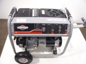 Briggs and Stratton Generator Portable 5000W  OHV engine power surge alternator