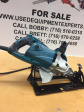 Makita 54477NB 15 Amp 7-1/4 in. Hypoid Saw Factory Reconditioned