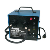 New General Hot Shot 400 Pipe Thawing Machine Frozen Thawer Plumbing Repair Tool