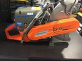 Husqvarna K760 Wet Electric Power Cutter 14 Blade Concrete Saw Sales Floor Model