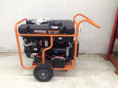 Generac GP17500E Portable Generator Hurricane Emergency Gas Backup Standby Power