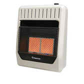 ProCom ML2PHG 18,000 BTU Ventless Propane Gas Wall Heater