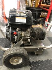 Used Pressure Washer Mi-T-M2700 PSI Direct Drive Commercial Cold Water Honda