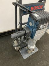 Breaker Hammer Bosch Brute Turbo Breaker Hammer Brute Deluxe Kit W/ Cart