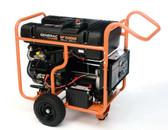 Generac GP15000E Electric Start Portable Generator Gas Powered Back Up Power NEW