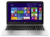 "HP Envy 15T-J000, 15.6"", Full HD Touchscreen (1920x1090), i7-4700MQ Processor, 2.4GHz, 16GB RAM, 1TB Hard drive, with Quad Speakers and 2 Subwoofers Laptop"