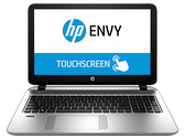 "HP Envy 15T-K000, 15.6"" Full HD Touchscreen (1920X1080) , i7-4710HQ, 2.5GHz, 16GB RAM, 1TB Hard Drive"
