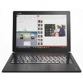 "Lenovo Miix 700, Convertible 2 in 1, 12"" Full HD+ Display (2160x1440), Intel Core M7-6Y75, 1.2GHz, 8GB RAM, 256SSD"
