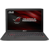 "Asus ROG G752VW, 17.3"" Full HD Display (1920x1080), i7-6700HQ Processor, 2.5GHz, 24GB RAM, 1TB Hard Drive, 256GB Solid State Drive, Nvidia Geforce GTX 970M"
