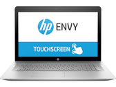 "HP Envy 17-U100, 17.3"" Full HD Display Touchscreen (1920x1080), i7-7500U Processor, 2.7GHz, 16GB RAM, 512GB Solid State Drive, Nvida Geforce 940M"