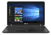 "ASUS ZenBook Flip UX560UQ, 15.6"" FullHD (1920x1080), i7-7500U Processor, 2.7GHz. 12GB RAM, 2TB Hard drive, 512GB Solid State Drive and Nvidia Geforce GTX 940MX"