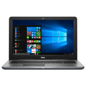 "Dell Inspiron 15-5000 Series, 15.6"" Full HD (1920x1080), i7-7500U Processor, 16GB RAM, 2.7GHz, 256GB Solid State Drive and AMD Radeon R7 M445"