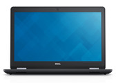 "Dell Latitude E5570, 15.6"" Full HD (1920x1080), i7-6820HQ Processor, 16GB RAM, 2.9GHz, 256GB Solid State Drive and AMD Radeon R7 M370"