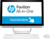 "HP Pavilion 24-B212NA , 23.8"" FHD Display (1920x1080), AMD A12-9730P APU Processor, 2.8GHz, 8GB RAM and 2TB Hard Drive"