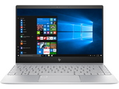 HP Envy 13-AH0003NA, FHD Display (1920x1080), i7-8550U, 1.8GHz, 16GB RAM, 512GB Solid State drive and Nvidia Geforce  MX150