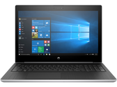 "HP Probook 450 G5, 15.6"" FHD Display (1920 x 1080), i7-8550U, 1.8GHz, 16GB RAM, 512GB Solid State drive and Nvidia Geforce 930MX"