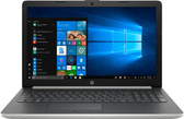 "HP 15-DA1005DX TOUCHSMART, 15.6"" (1366x768) Touchscreen, i7-8685U Processor, 1.8GHz, 12GB RAM and 256GB Solid State Drive"