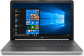 "HP 17-BY1000 Series, 17.3"" (1600x900), i5-8265U Processor, 1.6GHz, 12GB RAM, 1TB Hard drive"