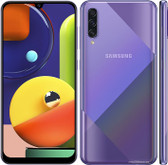 Samsung Galaxy A50s, 64GB, 128GB (Unlocked)