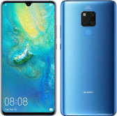 Huawei Mate 20 X, 128GB and 256GB (Unlocked)