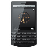 Blackberry Porsche Design P'9983, 64GB (Unlocked)