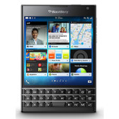 Blackberry Passport, 32GB (Unlocked)
