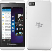 Blackberry Z10, 16GB (Unlocked)