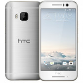 HTC One S9, 16GB (Unlocked)