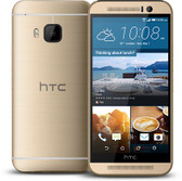 HTC One M9, 32GB (Unlocked)