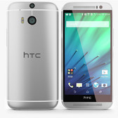 HTC One M8, 16GB and 32GB (Unlocked)