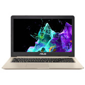"Asus N580VD-IH74T, 15.6"" 4K (3840x2160), i7-7700HQ Processor, 2.80GHz, 16GB RAM, 1TB Hard Drive, 256GB Solid State Drive and Nvidia GeForce GTX 1050Ti"