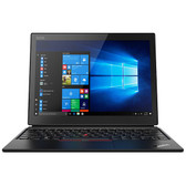 "Lenovo ThinkPad X1 Tablet, 13"" QHD+ (3000x2000) Touchscreen, i7-8650U Processor, 1.9GHz, 16GB RAM, 256GB Solid State Drive"