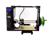 LulzBot TAZ Workhouse 3D Printer