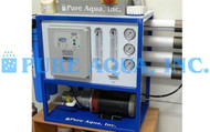 Ósmosis Inversa Comercial para Agua de Mar 1,300 GPD - Estados Unidos de América