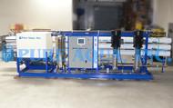 Equipo Industrial Ósmosis Inversa para Agua Salobre 320,000 GPD- Egipto