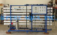 Planta Comercial Ósmosis Inversa para Agua Salobre 33,000 GPD - Djibouti