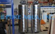 Unidades de Filtración Multimedia de Acero Inoxidable - Kuwait