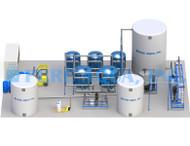 Sistemas De Ósmosis Inversa Eficientes En Energía