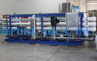Equipo industrial RO 360.000 GPD - USA - Imagen 1