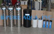 Sistema de Tratamiento de Agua en Plataforma 4,500 GPD -  Bolivia - Imagen 1