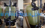 Medio Filtrante para Agua de Mar 70 GPM - EE. UU. - Imagen 1