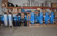 Sistema Comercial de Filtración 2X 35 GPM - Kuwait - Imagen 1